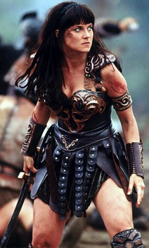 You don't need to be Xena to be an adventure travel guide