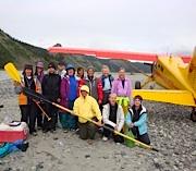 Alaska adventure travel