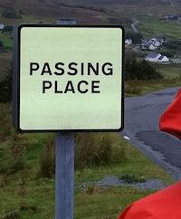 passingplace