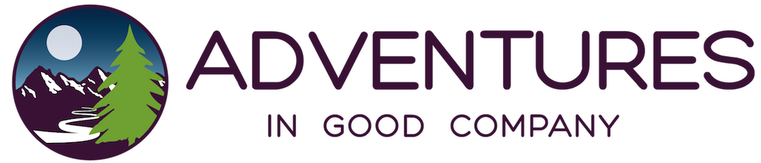 Adventures in Good Company Logo