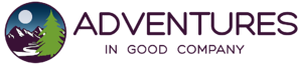 Adventures in Good Company Logo