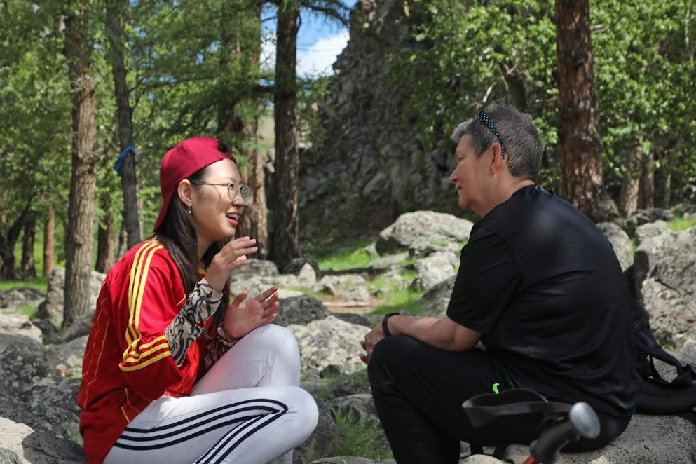 An Interview with Enkh-Oyun Erdenebaatar, Director of Mongolian Gobi Taiga Tour Company