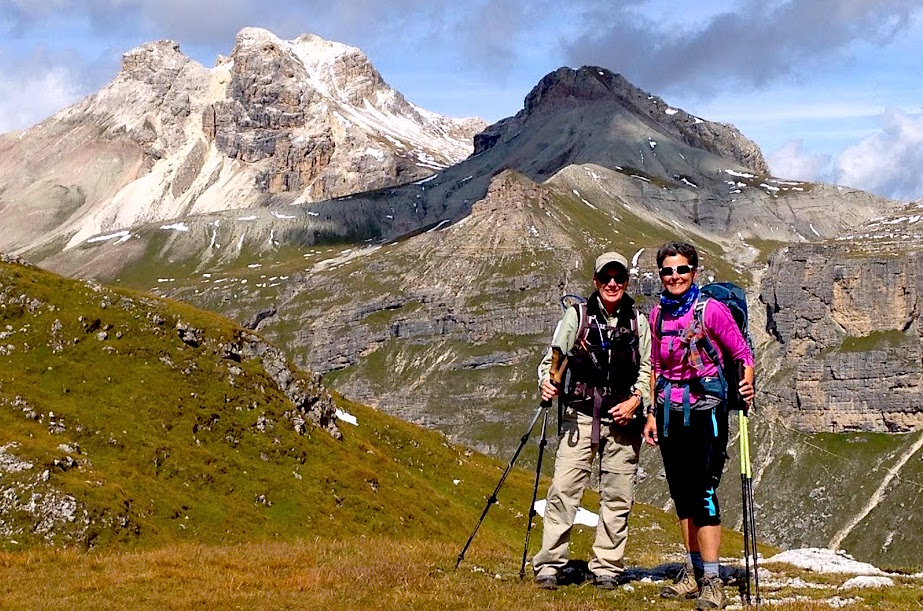 Hiker's Glossary Part 4: Different Types of Hiking