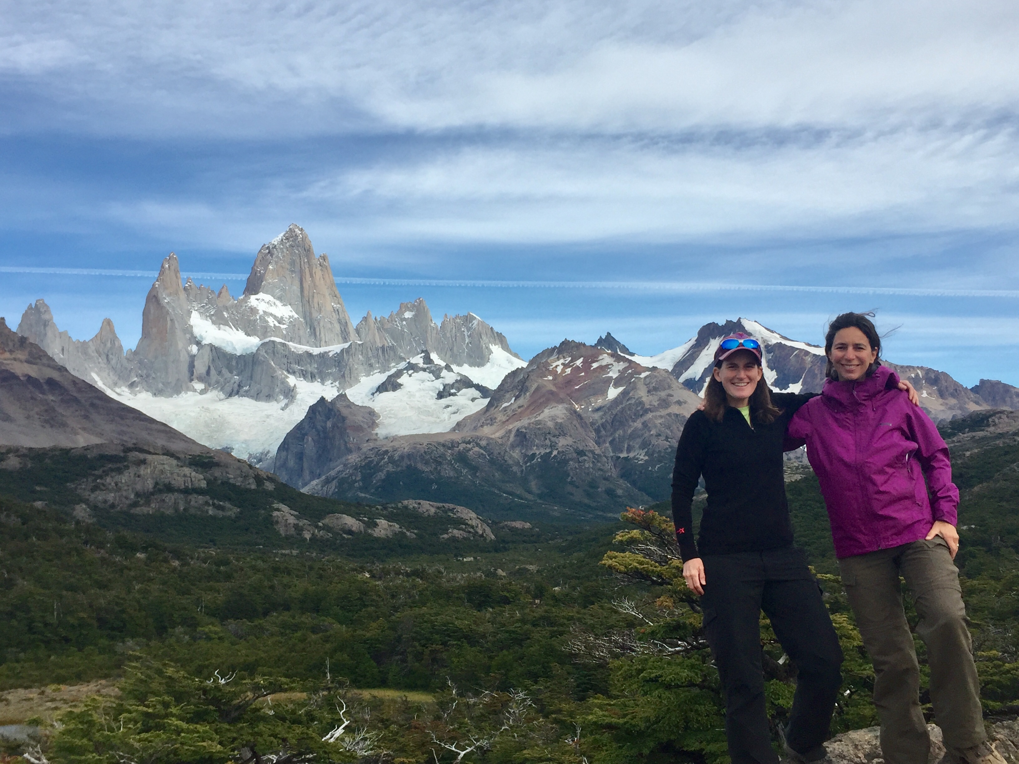 An Interview with Maria Abud, Owner of Patagonia Trails