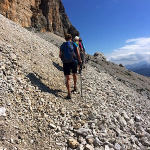 Hiker's Glossary Part 1: Trail Types