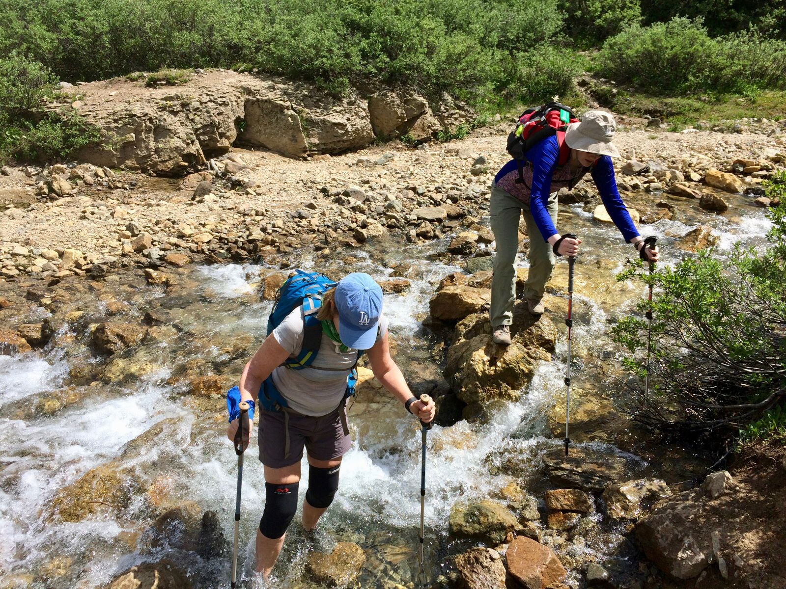 Hiker's Glossary Part 3: Common Terms