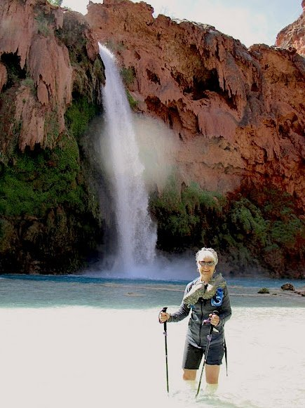 Ten Tips for Better Hiking Trips for Women